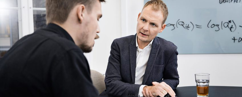 New method sheds better light on corporate recruitment needs