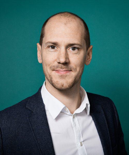 ANDREAS HØJBJERRE