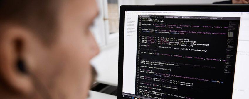 Efterspørgslen efter IT-sikkerhedsmedarbejdere i Hovedstadsområdet