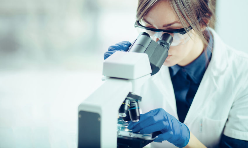 Labour market for R&D staff employed in the private sector