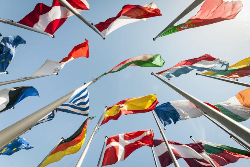 Det indre markeds økonomiske betydning for Danmark