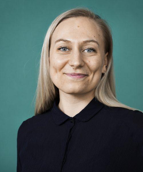 ANNA DAM LYKKEGAARD