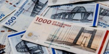 Kontrolindsats, skattegab og offentlige finanser