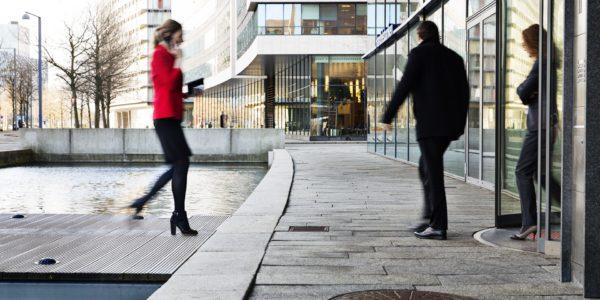 Udviklingen i kompetenceefterspørgslen på Djøf-arbejdsmarkedet
