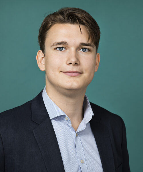 SEBASTIAN ERIK MAYOR