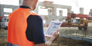 Behovet for digitale kompetencer i byggeriet